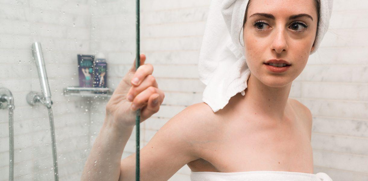 Ist es gesund jeden Tag zu duschen. Ist tägliches Duschen gesund