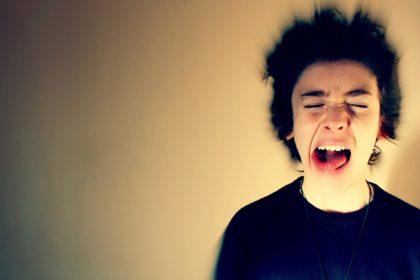 Chronischen Stress erkennen