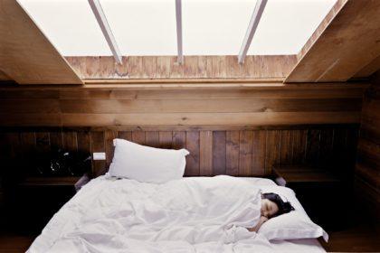 Wie schaffe ich es durchzuschlafen